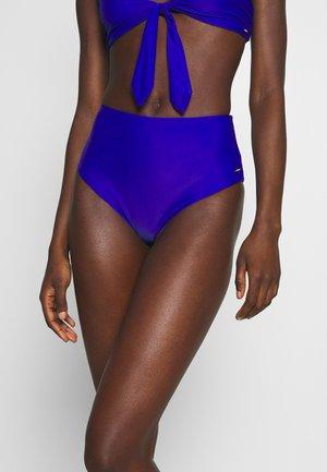 ZANTA BOTTOM - Bikiniunderdel - dazzling blue