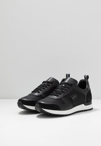 Antony Morato - RUN METAL - Trainers - black