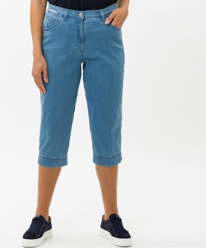 Trousers - bleached