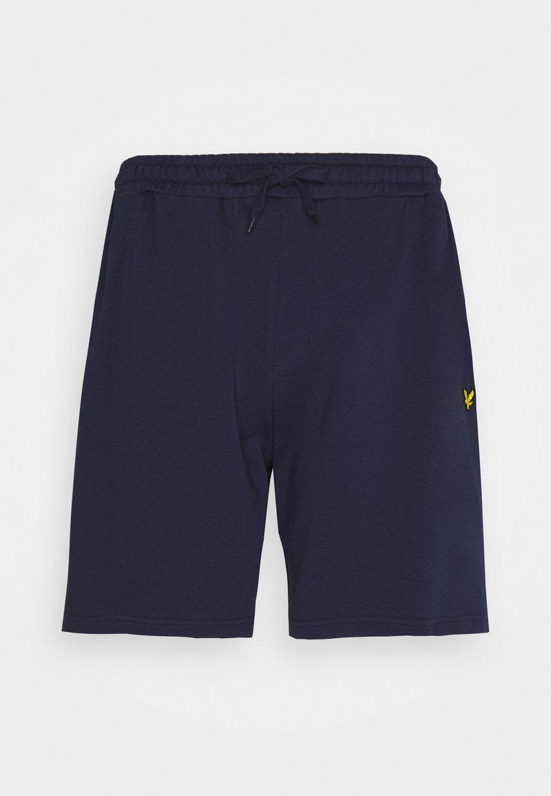 Lyle & Scott - Shorts - navy