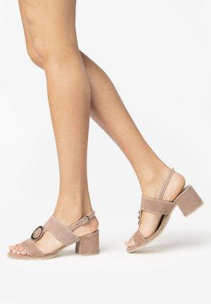 Sandals - phard