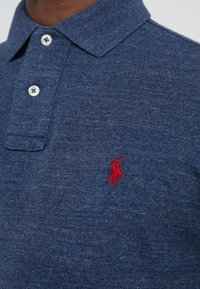 Polo Ralph Lauren - SLIM FIT - Polo - classic royal heather - 4
