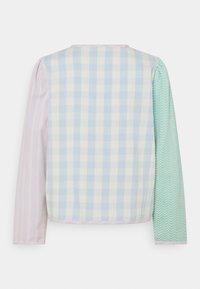 CECILIE copenhagen - MAJA JACKET - Summer jacket - lavender fog - 1