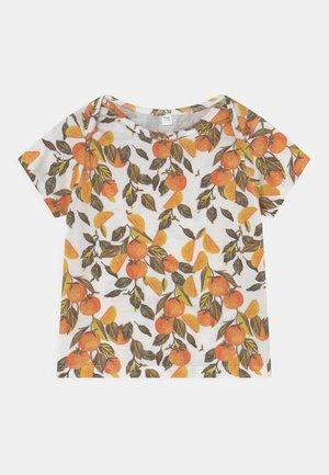 BABY ORANGES UNISEX - T-shirt print - multi-coloured