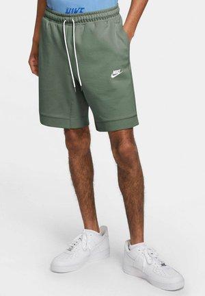 MODERN - Shorts - olive