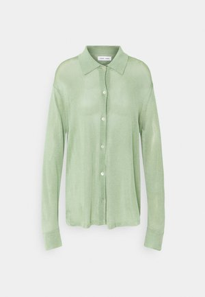 CAREY  - Blusa - mugget green