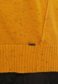 Finn Flare - Jumper - yellow - 5