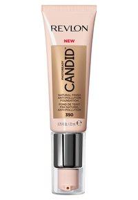 Revlon - PHOTOREADY CANDID - Foundation - N°350 natural tan - 0