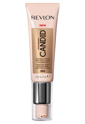 PHOTOREADY CANDID - Foundation - N°350 natural tan