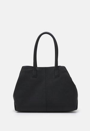 CHELSEA M - Tote bag - black