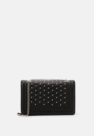 MARVI BAG - Across body bag - black
