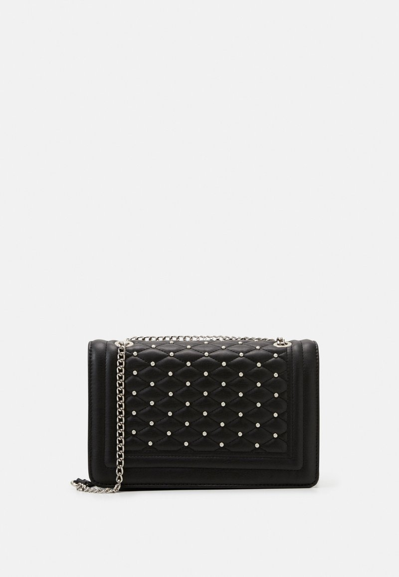 Gina Tricot - MARVI BAG - Skulderveske - black
