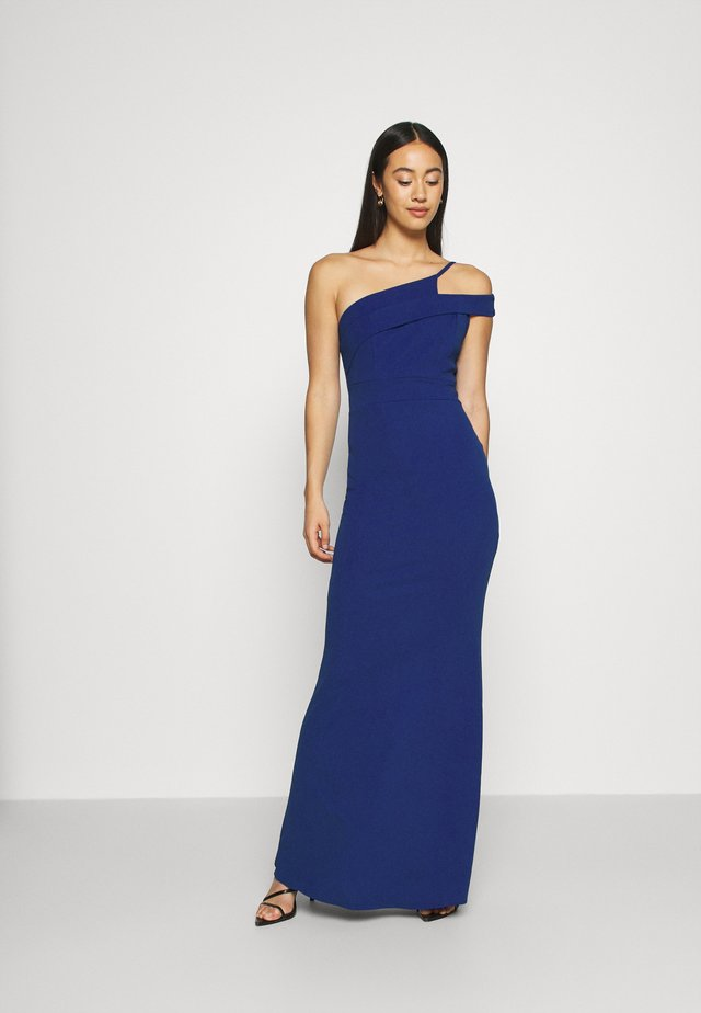 ALAYA MAXI DRESS - Occasion wear - electric blue