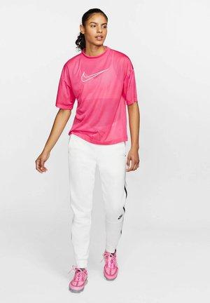 W NSW - Print T-shirt - pink (315)