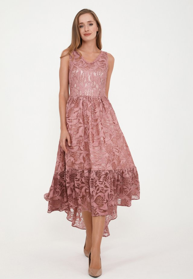 FLORENTINA - Cocktail dress / Party dress - rosa