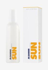 Jil Sander Fragrances - SUN DEODORANT - Deodorant - - - 1