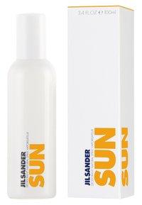 Jil Sander Fragrances - SUN DEODORANT - Dezodorant - - - 1
