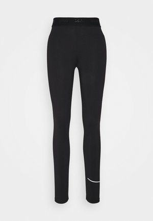 NICAGO - Leggings - Trousers - black