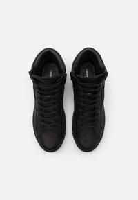Crime London - Sneakers hoog - black - 3