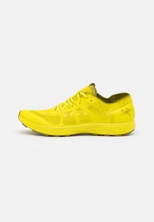 NORVAN SL 2 M - Hiking shoes - elytron