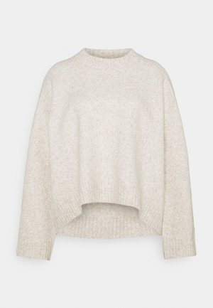DAY PARTICULAR - Jumper - ivory