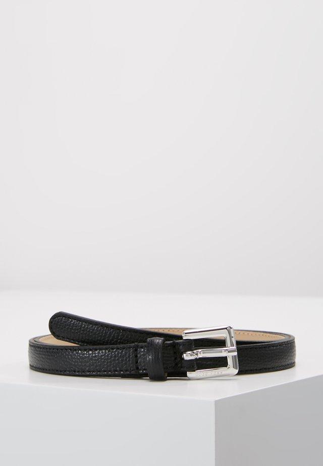 TAYLOR  - Cintura - black
