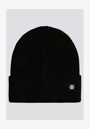 Bonnet - all black