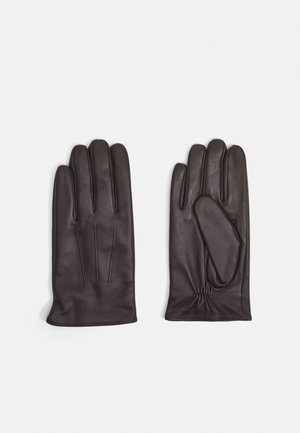 GLOVE - Gloves - brown