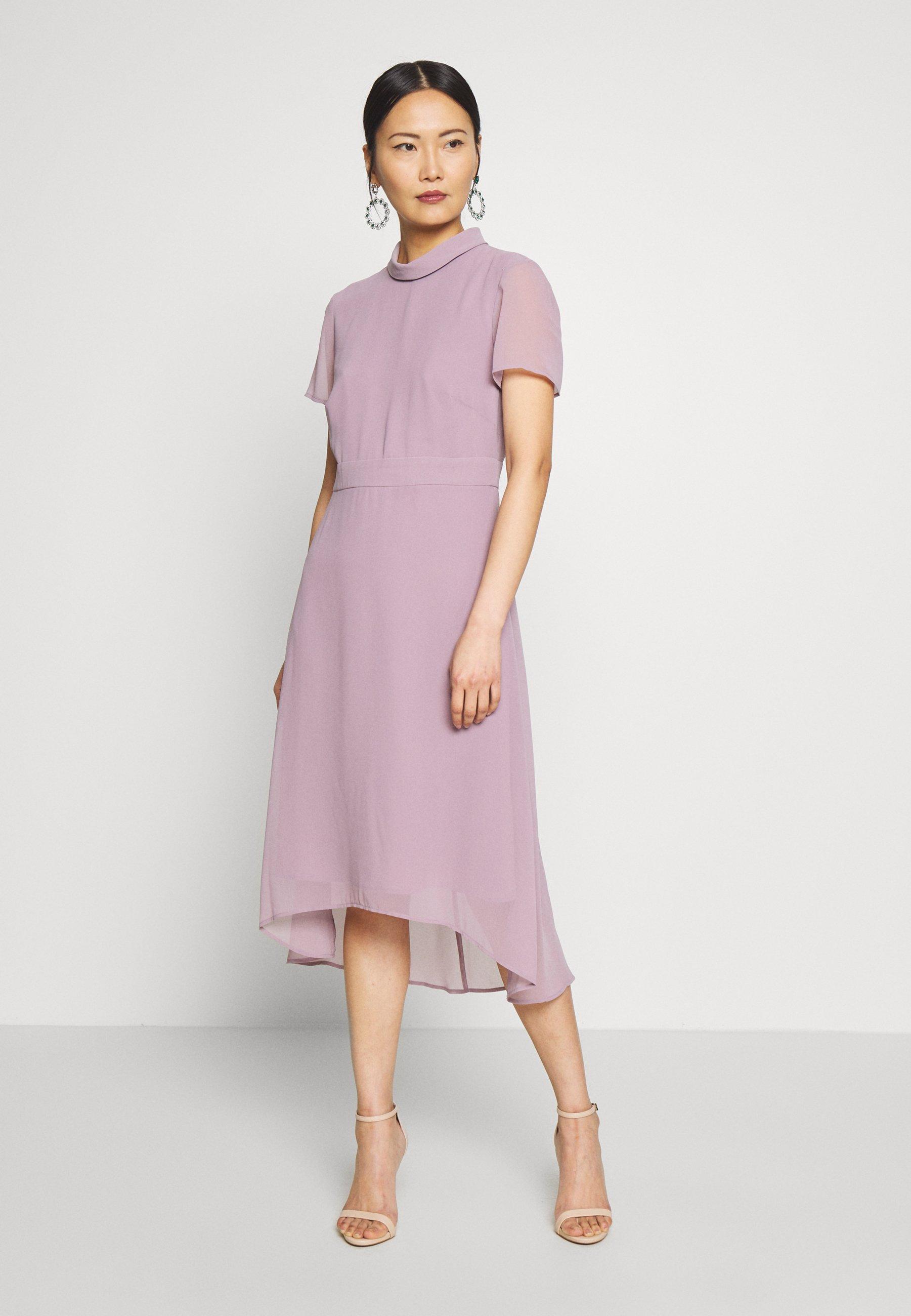 Cocktailkleid/festliches Kleid   mauve