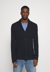 Abercrombie & Fitch - Cardigan - black - 0