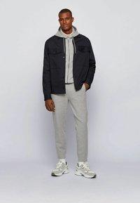 BOSS - Pantaloni sportivi - grey - 1
