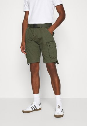 BOLTON - Shorts - army