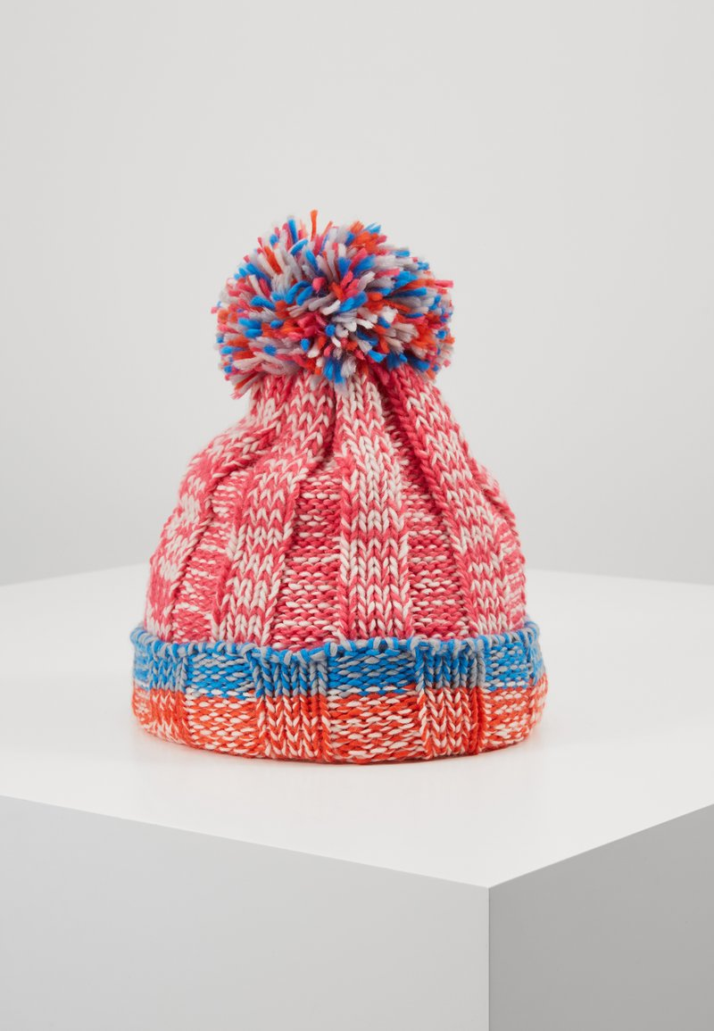 Staccato - KID TEENAGER - Čepice - rot/blau