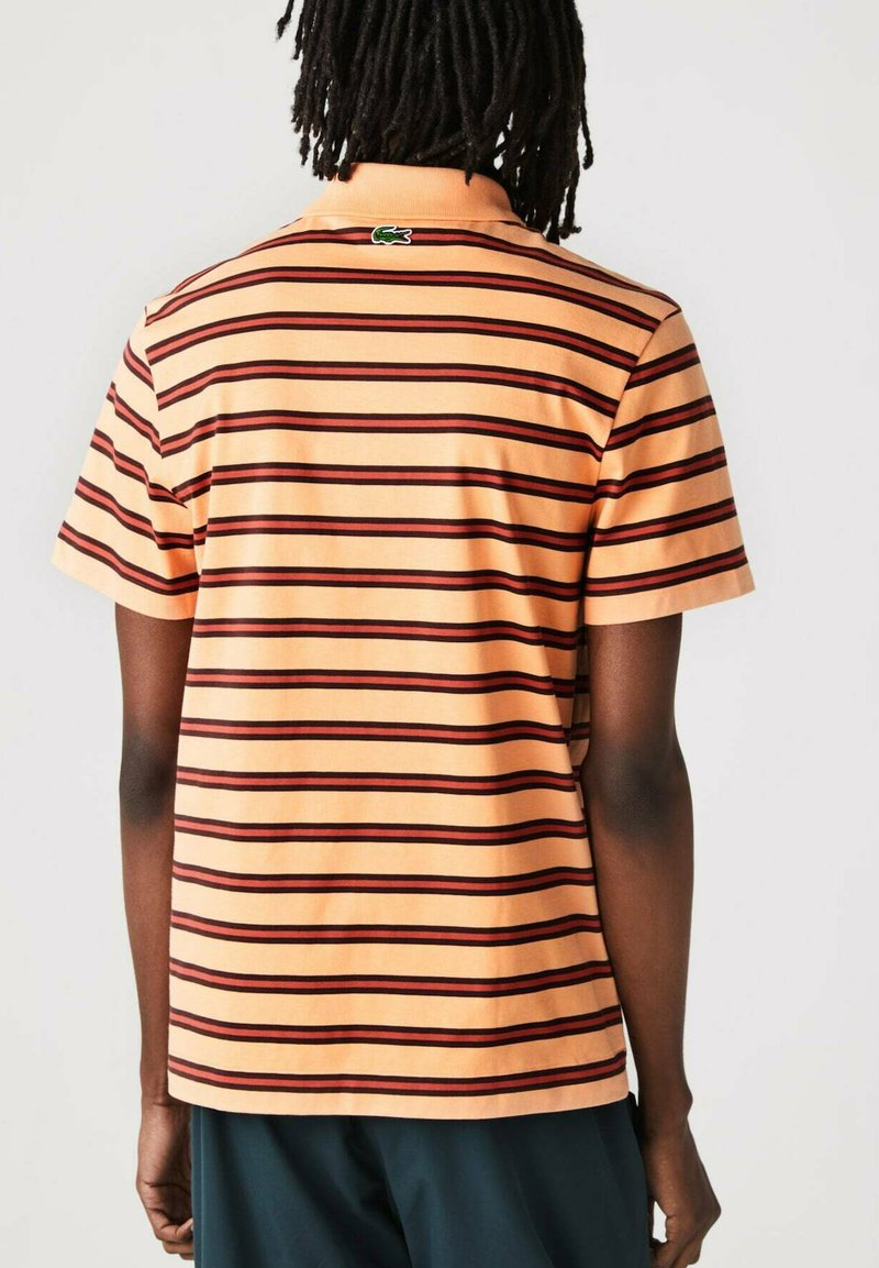 Lacoste - Polo shirt - hell orange/rot