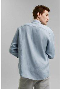 Esprit Collection - Shirt - light blue - 6