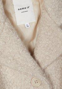 Name it - TEDDY - Winter coat - peyote - 2