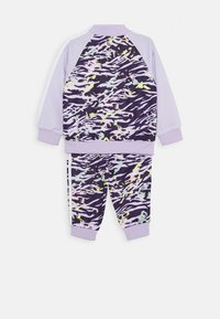 adidas Originals - SET - Survêtement - purple/multi - 1