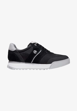 MIAMI - Sneakers laag - jet black
