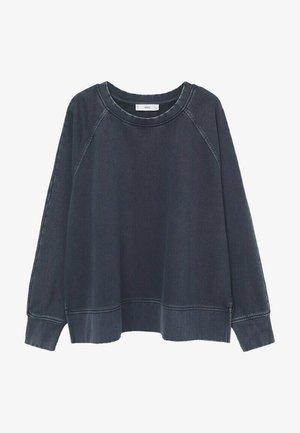 DETROIT - Sweatshirt - donkergrijs
