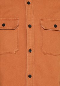Jack & Jones - JCOCORNWALL WORKER - Košile - amber brown - 2