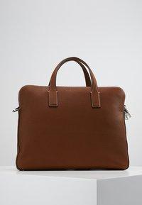 BOSS - CROSSTOWN  ZIPS - Briefcase - light pastel brown - 2