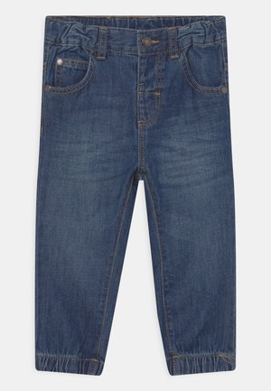 BASIC  - Relaxed fit jeans - copen blue