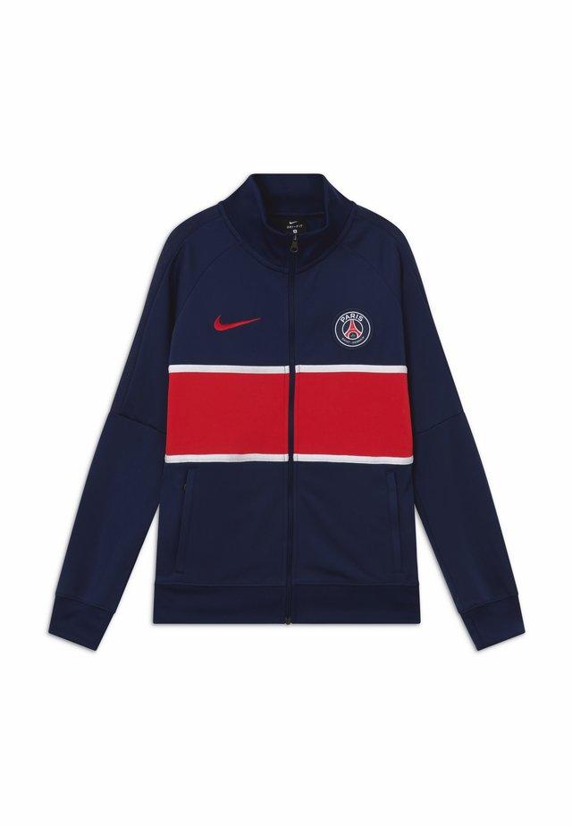 PARIS ST GERMAIN - Klubbklær - midnight navy/university red