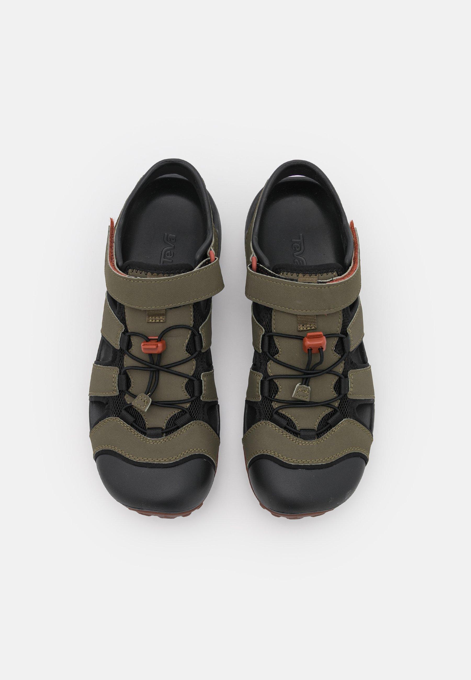Men FLINTWOOD - Walking sandals