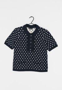 Kookai - Poloshirt - blue - 0