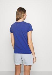 Polo Ralph Lauren - T-shirt imprimé - royal navy - 2