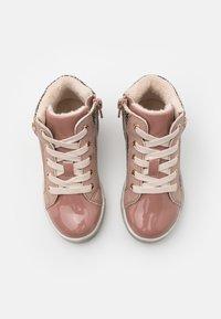 Friboo - Zapatillas altas - pink - 3