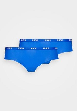 WOMEN BRAZILIAN 2 PACK - Briefs - blue
