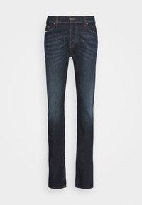 Diesel - D-LUSTER - Slim fit jeans - dark blue denim - 3