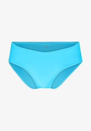 V FRONT CHEEKY HI LEG HIPSTER - Braguita de bikini - primal